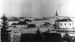 Kostol v Ždiari